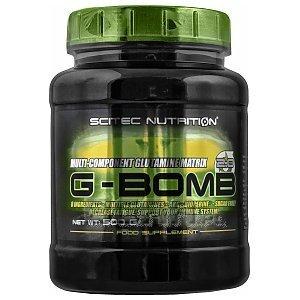 Scitec G-Bomb 2.0 500g 1/1