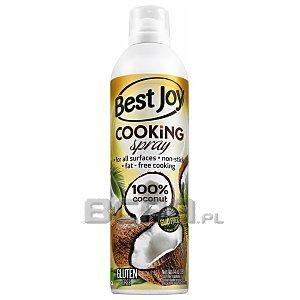 Best Joy Cooking Spray 100% Coconut Oil 500ml [promocja] 1/2