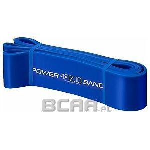 4FIZJO Taśma Power Band Niebieska 64mm 1/1