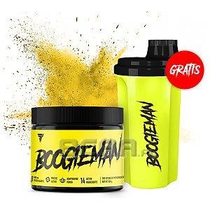 Trec Boogieman + Shaker 053 Yellow 300g + 700ml GRATIS 1/1