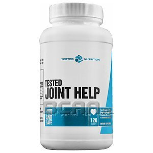 Tested Nutrition Tested Joint Help 120tab. 1/1