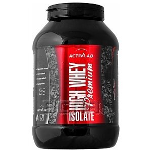 Activlab High Whey Isolate Premium 1320g 1/1