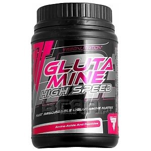 Trec Glutamine High Speed 500g [promocja] 1/1