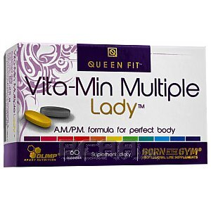 Olimp Vita-Min Multiple Lady 60tab. 1/1
