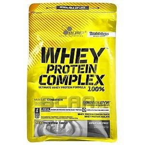 Olimp Whey Protein Complex 100% Limited Edition 700g [promocja] 1/1