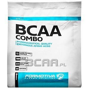 Formotiva BCAA Combo 500g [folia] 1/2