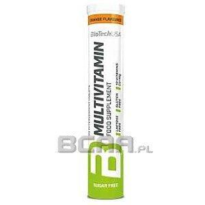 BioTech USA Multivitamin 20tab musujących 1/1