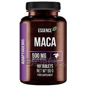 Essence Nutrition MACA 500mg 90tab. 1/1