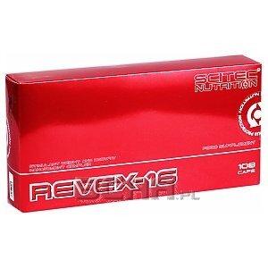 Scitec Revex-16 108kaps. 1/1