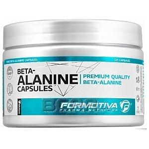Formotiva Beta-Alanine Capsules 120kaps. 1/1