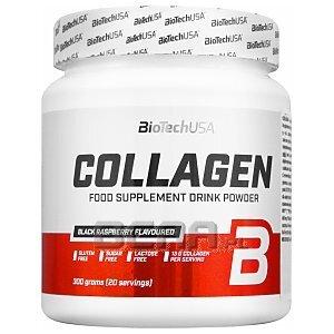 BioTech USA Collagen 300g 1/1