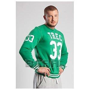 Trec Wear Bluza Sweatshirt 021 Green 1/3