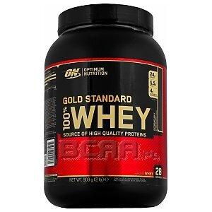 Optimum Nutrition 100% Whey Gold Standard 891g-909g 1/1