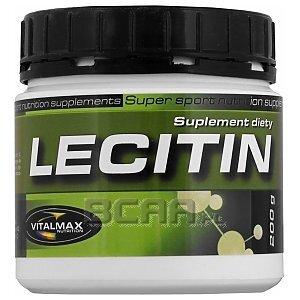 Vitalmax Lecitin Powder lecytyna 200g 1/1