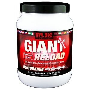 Mr. Big Giant Reload 600g 1/1