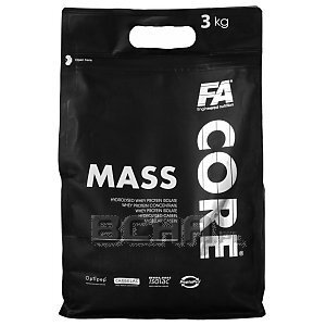 Fitness Authority Mass Core 3000g 1/1