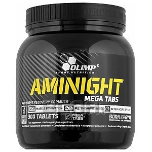 Olimp Aminight 300tab. 1/1
