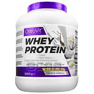 OstroVit Whey Protein 2000g 1/9