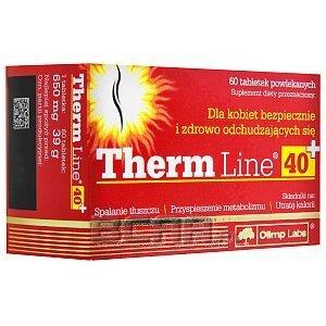 Olimp Therm Line 40+ 60tab. 1/3