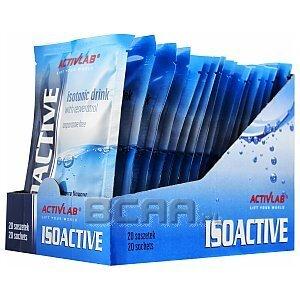 Activlab Isoactive 10 x 31,5g 1/3