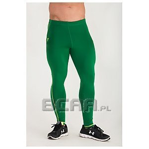 Trec Wear Pro Pants 005 Green 1/5