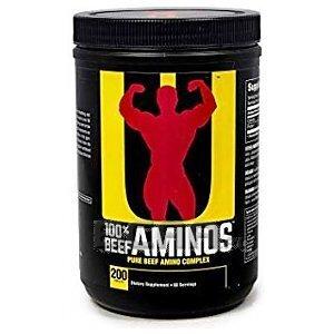 Universal 100% Beef Aminos 200tab. 1/1