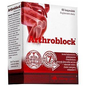 Olimp Arthroblock 60kaps. [promocja] 1/1
