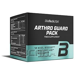 BioTech USA Arthro Guard Pack [New] 30pak. 1/1