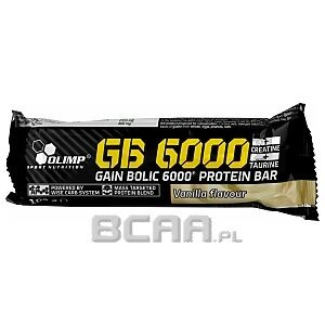 Olimp Baton GB 6000 Protein Bar 100g 1/3