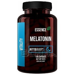 Essence Nutrition Melatonin 120tab. 1/1
