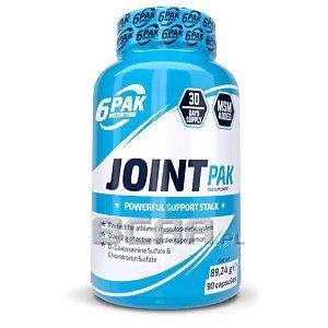 6Pak Nutrition Joint Pak 90kaps. 1/1