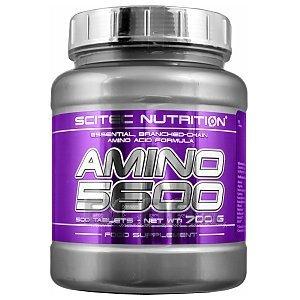 Scitec Amino 5600 500tab. 1/1