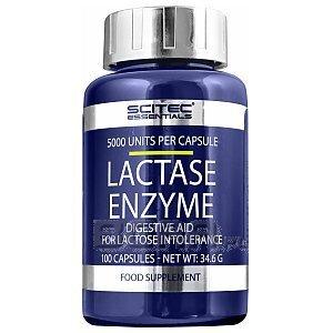 Scitec Lactase Enzyme 100kaps. 1/1