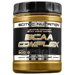 Scitec BCAA Complex 300g 1/1