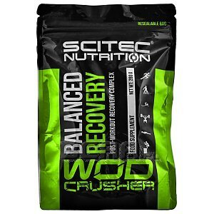Scitec WOD Balanced Recovery 280g 1/1
