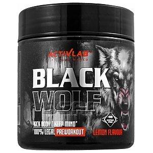 Activlab Black Wolf 300g [promocja] 1/2