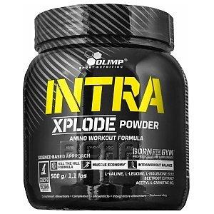Olimp Intra Xplode Powder 500g 1/1