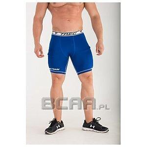 Trec Wear Pro Short Pants 003 Blue 1/5