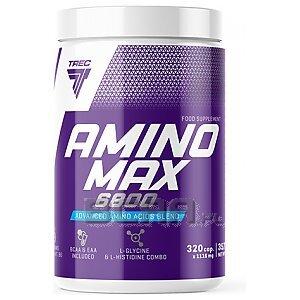 Trec Amino Max 6800 320kaps. 1/1