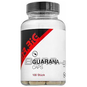 Mr. Big Guarana 100kaps. 1/2