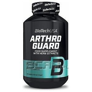 BioTech USA Arthro Guard 120tab. 1/1
