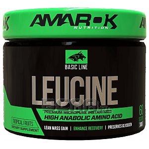 Amarok Nutrition Basic Leucine 300g 1/1