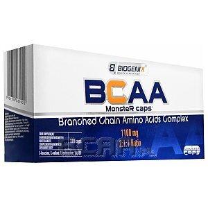 Biogenix BCAA 120kaps. 1/2