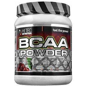 Hi Tec BCAA Powder 500g Wyprzedaż! 1/1