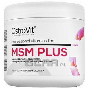 OstroVit MSM Plus 300g 1/2