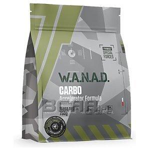 Trec W.A.N.A.D. CARBO Accelerator Formula 750g 1/1