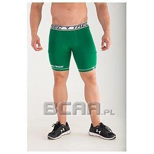 Trec Wear Pro Short Pants 004 Green 1/4
