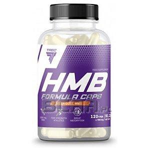 Trec HMB Formula Caps 120kaps. 1/1