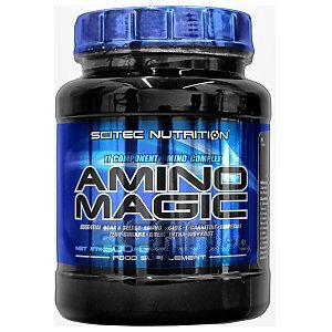 Scitec Amino Magic 500g 1/1
