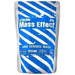 Fitness Authority Xtreme Mass Effect 1000g 1/1